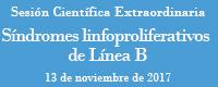 banners linfoproliferativos