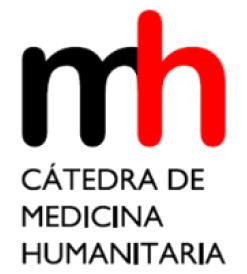 logo catedramedicinahumanitaria