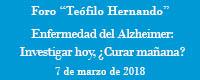 Foro Teofilo Hernando