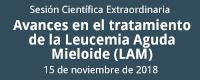 sesion leucemia