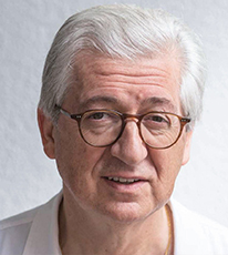 Carlos Jiménez Romero
