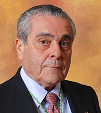 José Antonio Clavero Núñez