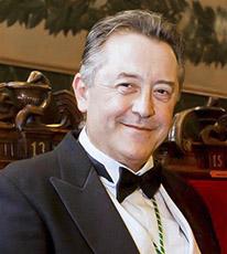Luis Martí Bonmatí