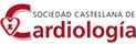 logo SociedadCastellanaCardiologia