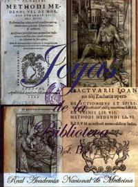 Joyas de la Biblioteca de la Real Academia Nacional de Medicina (Vol. II) (2002)