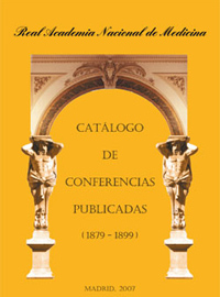 Catálogo de Conferencias Publicadas (1879-1899)